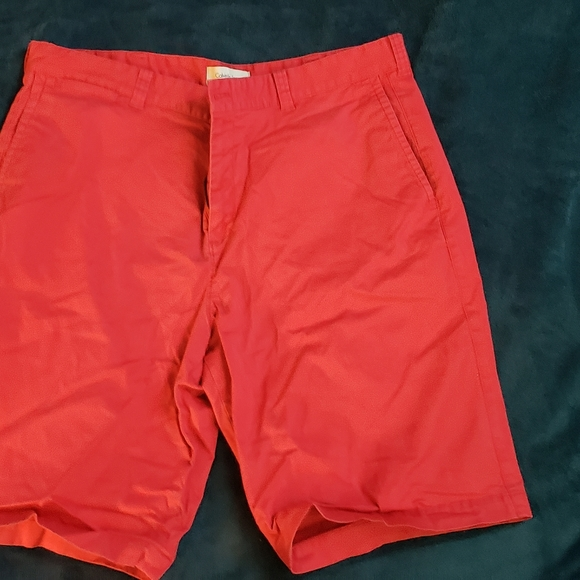 Calvin Klein Jeans Other - Red Calvin Klein Shorts